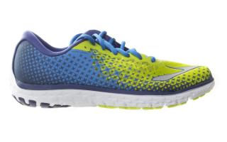 BROOKS PUREFLOW 5 AZUL AMARILLO